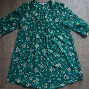 Summer Sheer Dress
